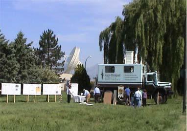 2004 telespazio national research site