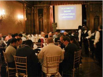 2006 DMT second international conference washington