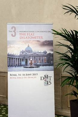 dmt 2015 conference italy