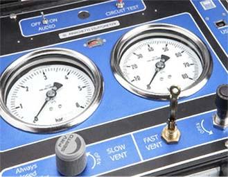 dmt control unit blade