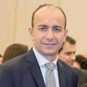 engineer diego marchetti