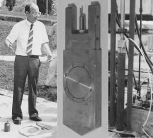 silvano marchetti dmt prototype