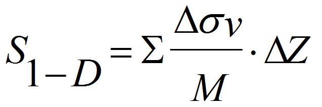 settlements formula 2