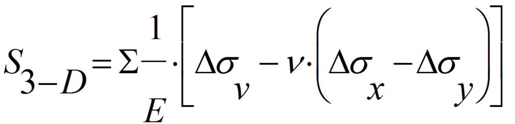 settlements formula 3