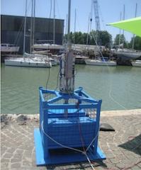 The Seafloor Dilatometer