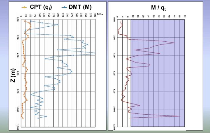 DMT for Compaction Control - Palma Jumeirah Dubai